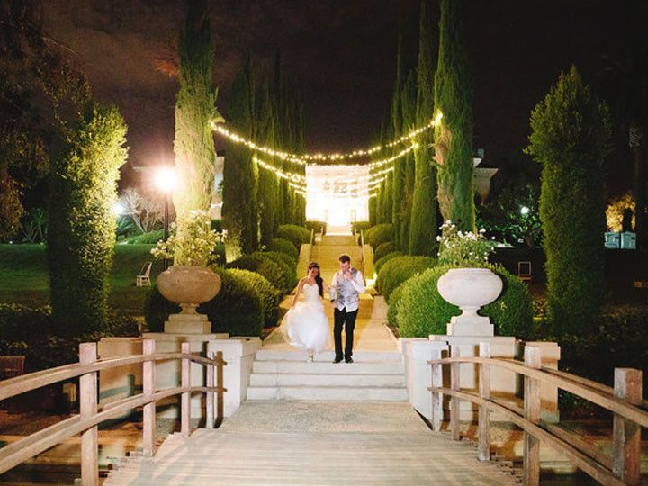 Tmx 1400779644183 Pacificeventlighting Wedding  Los Angeles wedding eventproduction