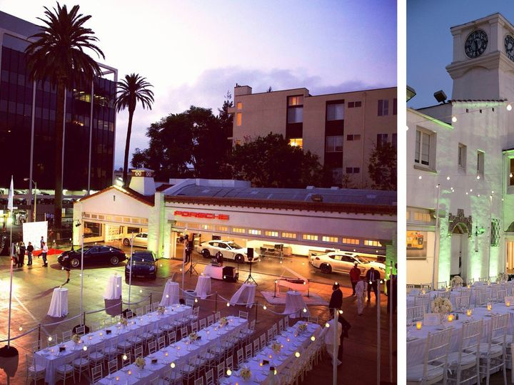 Tmx 1400780260590 Porsch Los Angeles wedding eventproduction