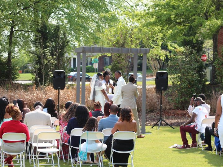 Tmx Img 1535 51 1905417 158164600318766 Hampton, GA wedding officiant