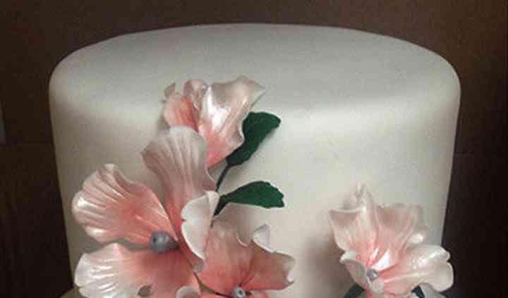 Icing Cake Design