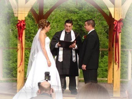 Tmx 1216773270054 Jeff Kristina Eric Hampton Falls wedding officiant