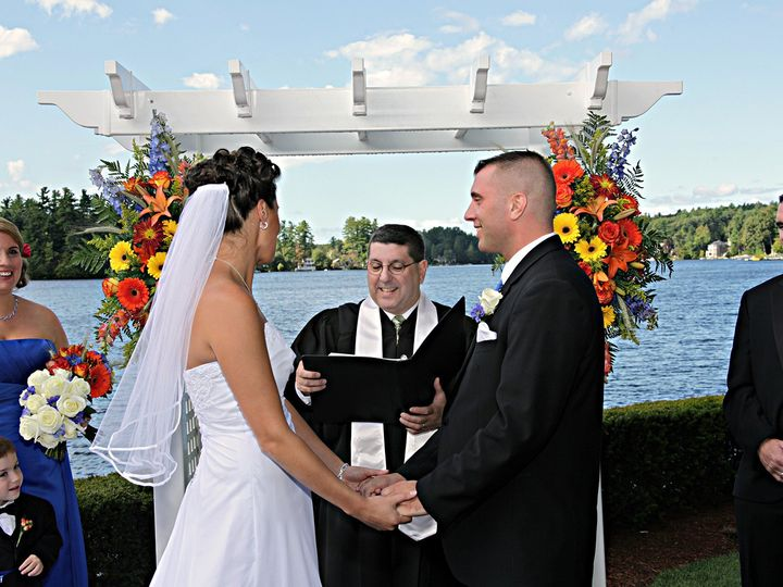 Tmx 1422482373013 Castleton Test 1 Hampton Falls wedding officiant