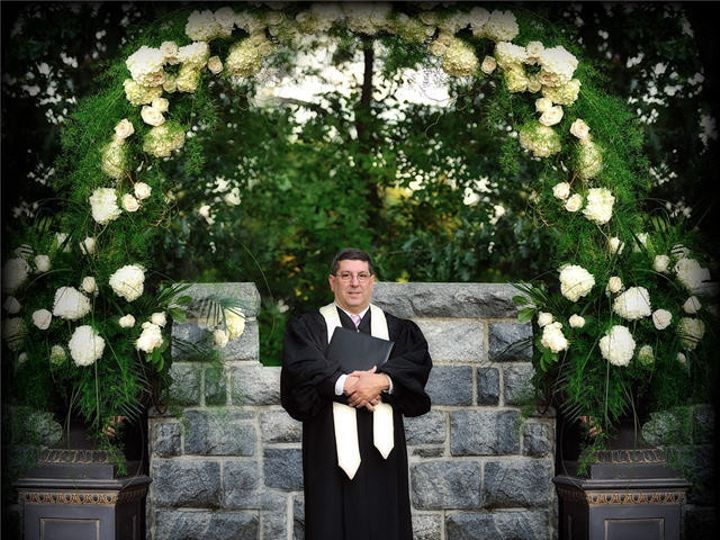 Tmx 1422482430282 Jeff 1 From Tony Difranco Hampton Falls wedding officiant