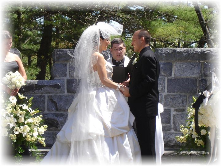 Tmx 1422482436788 Kristen  Jim Hampton Falls wedding officiant