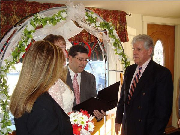 Tmx 1422482643942 Donna And Bob 1 Hampton Falls wedding officiant