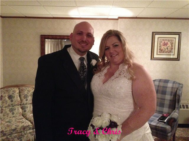 Tmx 1422482859398 F02.14.2014 Tracychris Hampton Falls wedding officiant