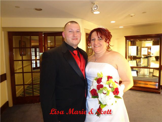 Tmx 1422482865282 F03.22.2014 Lisascott Hampton Falls wedding officiant