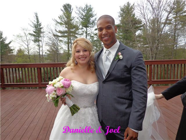 Tmx 1422482873935 F05.10.2014 Daniellejoel Hampton Falls wedding officiant