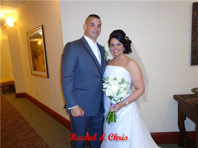 Tmx 1422482881215 F05.24.2014 Rachelchris Hampton Falls wedding officiant