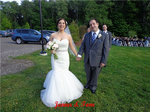 Tmx 1422482883163 F05.31.2014 Jennatom Hampton Falls wedding officiant