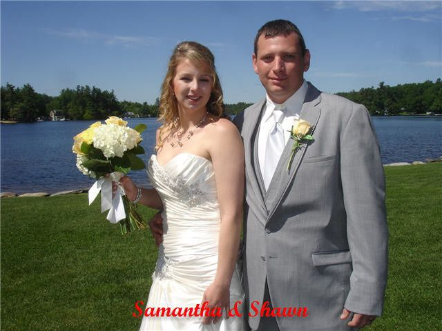 Tmx 1422482885122 F06.07.2014 Samshawn Hampton Falls wedding officiant