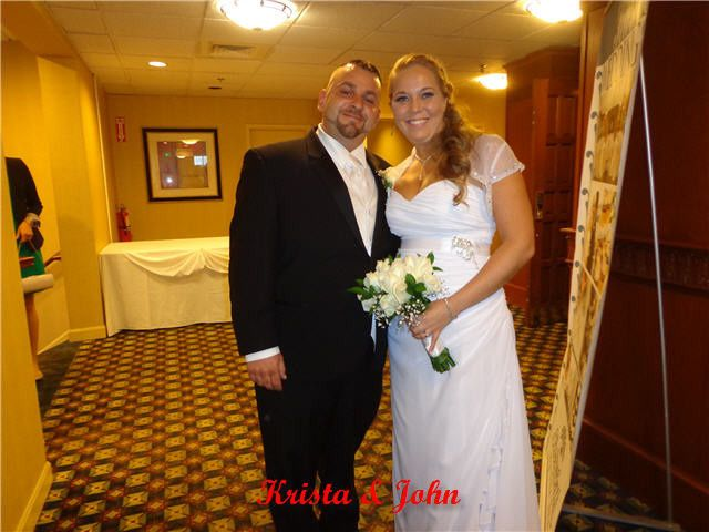 Tmx 1422482887179 F06.13.2014 Kristajohn Hampton Falls wedding officiant