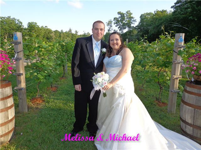 Tmx 1422482890885 F06.14.2014 Melissamike Hampton Falls wedding officiant