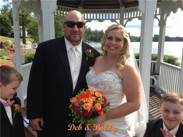 Tmx 1422482893336 F06.21.2014 Debbob Hampton Falls wedding officiant