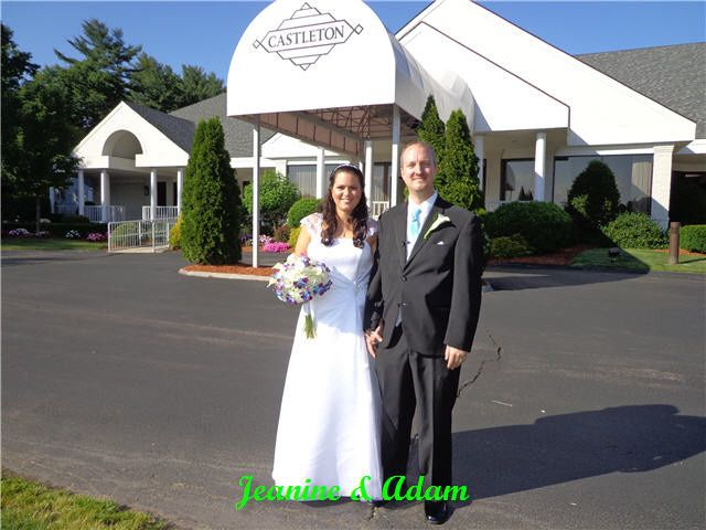 Tmx 1422482895265 F06.27.2014 Jeanineadam Hampton Falls wedding officiant
