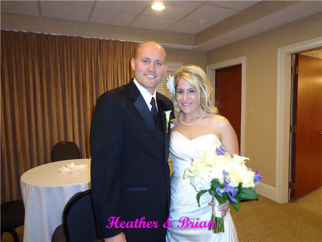 Tmx 1422482897719 F06.28.2014 Heatherbrian Hampton Falls wedding officiant