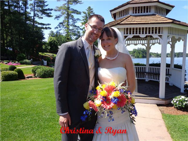 Tmx 1422482909316 F07.12.2014 Christinaryan Hampton Falls wedding officiant