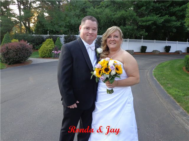 Tmx 1422482913784 F07.18.2014 Rondajay Hampton Falls wedding officiant