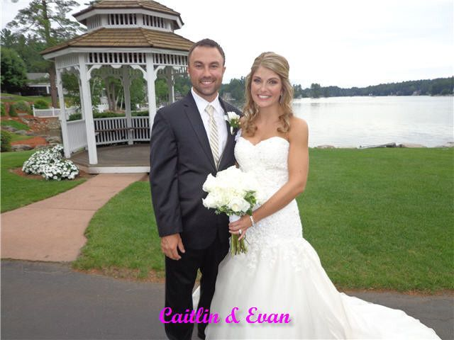 Tmx 1422482918237 F07.19.2014 Caitlinevan Hampton Falls wedding officiant