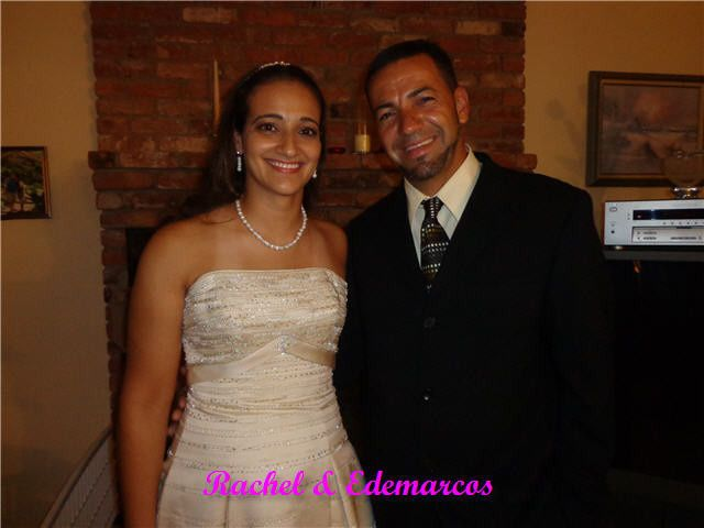 Tmx 1422482921439 F07.19.2014 Racheledemarcos Hampton Falls wedding officiant
