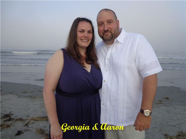Tmx 1422482923322 F07.21.2014 Georgia Aaron Hampton Falls wedding officiant