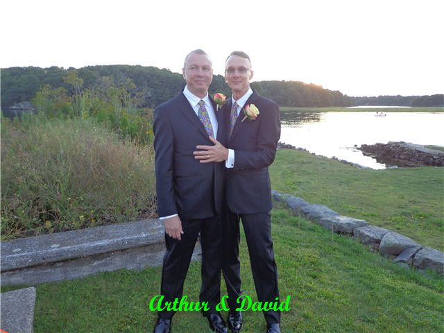 Tmx 1422482950126 F08.16.2014 Artdave Hampton Falls wedding officiant