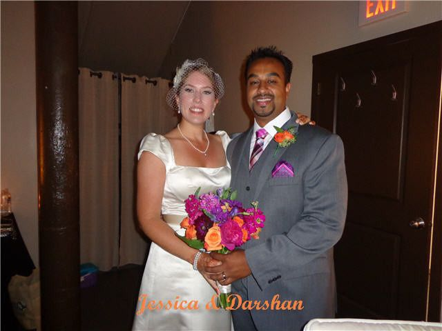 Tmx 1422482952582 F08.16.2014 Jessicadarshan Hampton Falls wedding officiant
