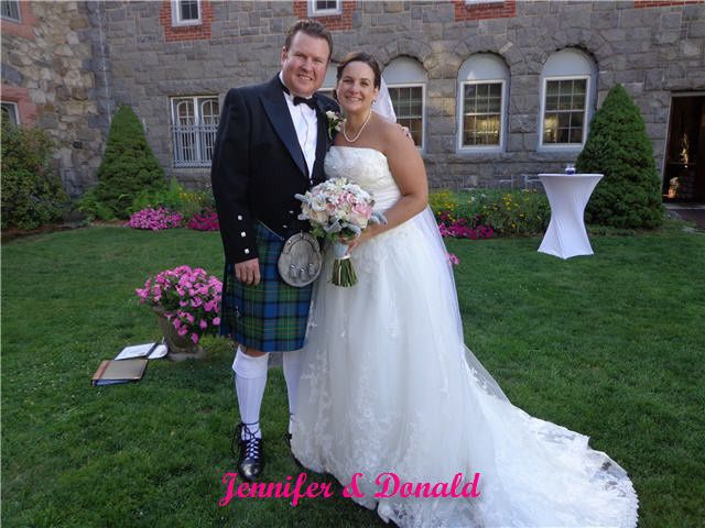 Tmx 1422482958158 F08.17.2014 Jendonald Hampton Falls wedding officiant