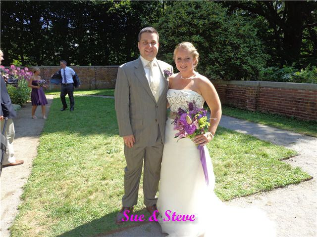 Tmx 1422482960679 F08.17.2014 Suesteve Hampton Falls wedding officiant