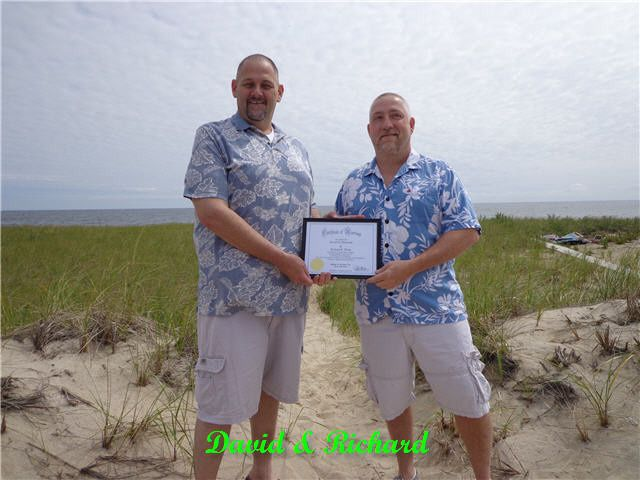Tmx 1422482964144 F08.23.2014 Daverich Hampton Falls wedding officiant