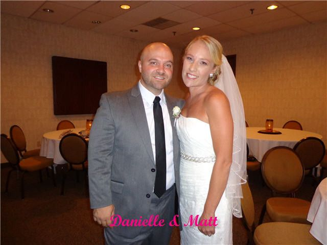 Tmx 1422482969712 F08.30.2014 Daniellematt Hampton Falls wedding officiant