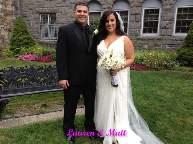 Tmx 1422482972775 F08.31.2014 Laurenmatt Hampton Falls wedding officiant