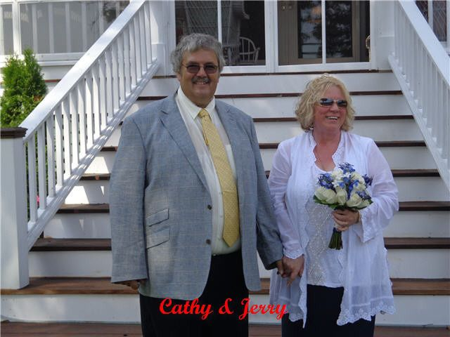 Tmx 1422482979761 F09.06.2014 Cathyjerry Hampton Falls wedding officiant