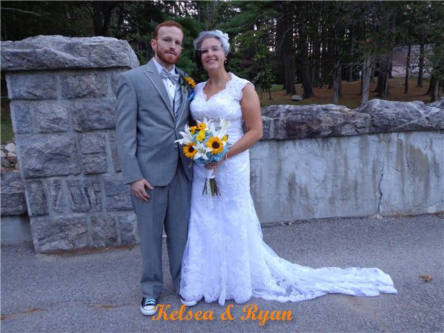 Tmx 1422482991346 F09.12.2014 Kelsearyan Hampton Falls wedding officiant