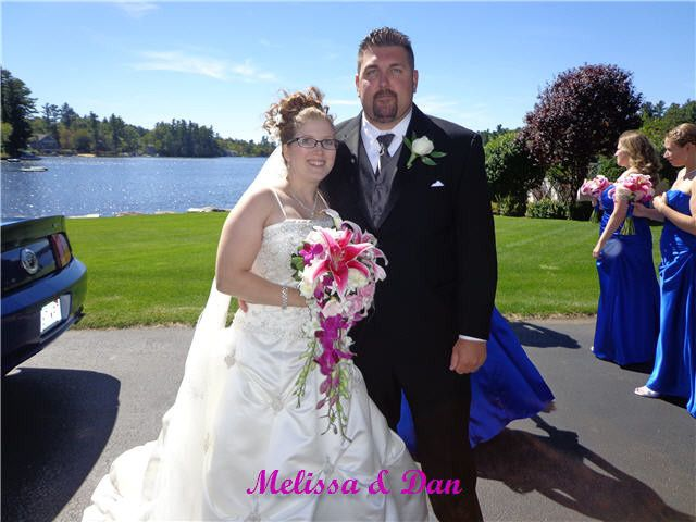 Tmx 1422483003871 F09.14.2014 Melissadan Hampton Falls wedding officiant