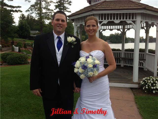 Tmx 1422483013366 F09.20.2014 Jilliantim Hampton Falls wedding officiant