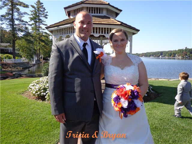 Tmx 1422483027855 F09.27.2014 Triciabryan Hampton Falls wedding officiant