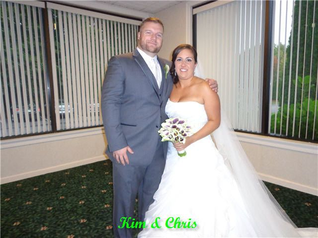 Tmx 1422483033527 F10.04.2014 Kimchris Hampton Falls wedding officiant