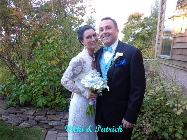 Tmx 1422483046566 F10.10.2014 Vickipatrick Hampton Falls wedding officiant