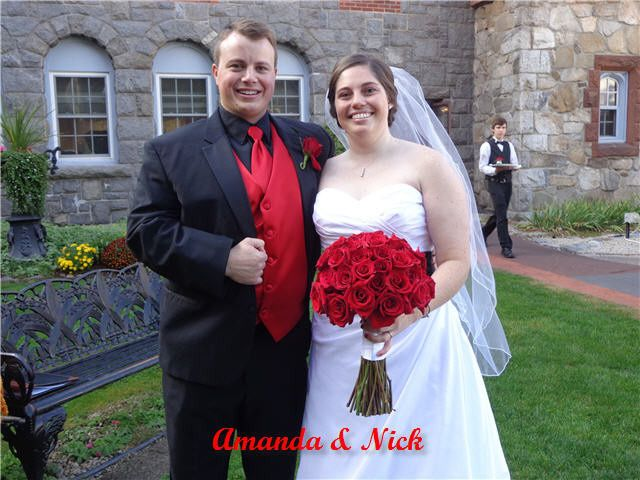 Tmx 1422483049137 F10.11.2014 Amandanick Hampton Falls wedding officiant