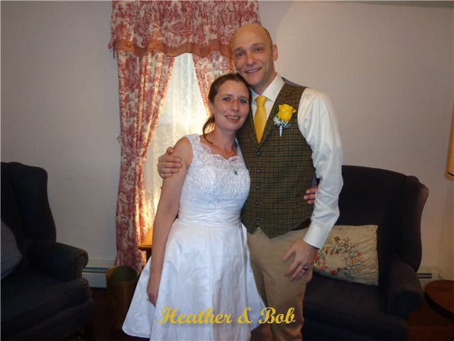 Tmx 1422483055429 F10.11.2014 Heatherbob Hampton Falls wedding officiant