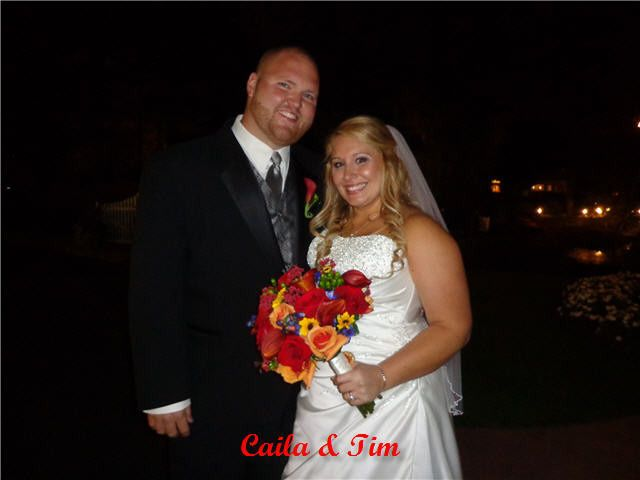 Tmx 1422483057971 F10.18.2014 Cailatim Hampton Falls wedding officiant