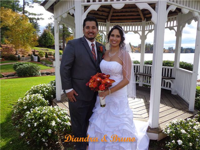 Tmx 1422483059964 F10.26.2014 Diandrabruno Hampton Falls wedding officiant