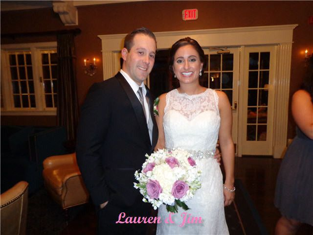 Tmx 1422483062218 F11.08.2014 Lauren  Jim Hampton Falls wedding officiant