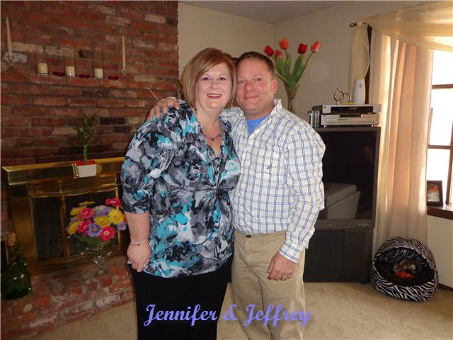 Tmx 1422483066209 F11.22.2014 Jenjeff Hampton Falls wedding officiant