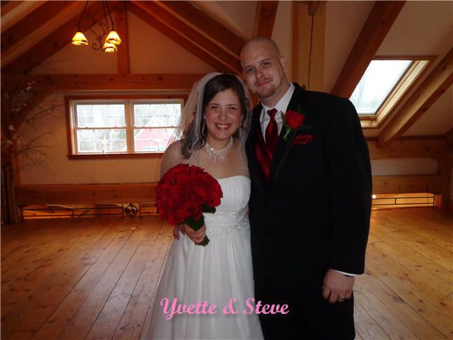 Tmx 1422483077843 F12.28.2014 Yvettesteve Hampton Falls wedding officiant
