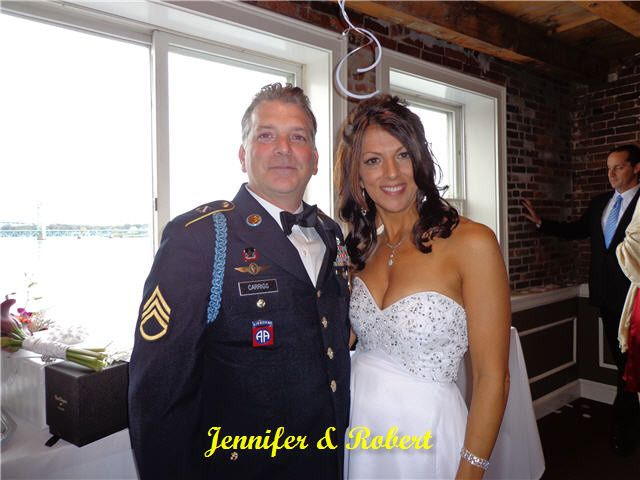 Tmx 1422487716682 D09.29.2013 Jenbob Hampton Falls wedding officiant