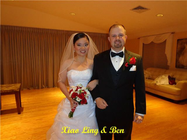 Tmx 1422487720297 D10.13.2013 Xiaolingben Hampton Falls wedding officiant