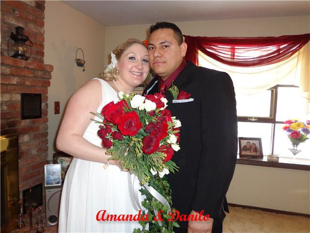 Tmx 1422487723204 E.02.17.2013 Amandadanilo Hampton Falls wedding officiant