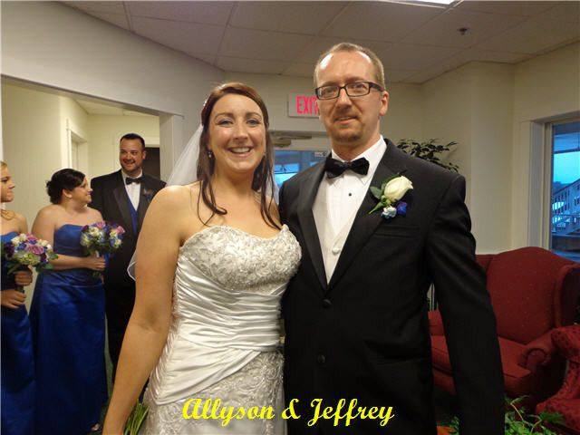 Tmx 1422487729078 E02.23.2013 Allysonjeffrey Hampton Falls wedding officiant